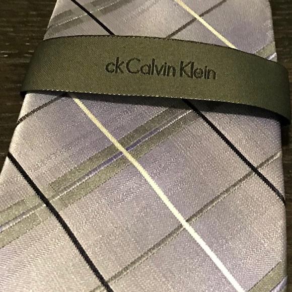 Calvin Klein Other - CALVIN KLEIN TIE - NWT